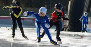 Register: Learn to Speed Skate