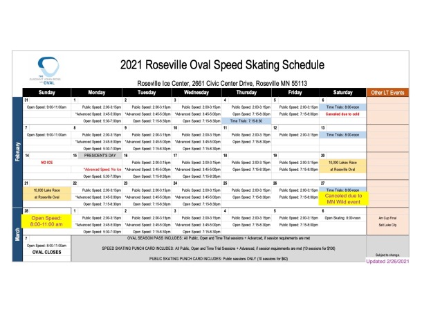 2021 OVAL Schedule_2-26-2021