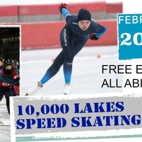 10,000 Lakes Race
